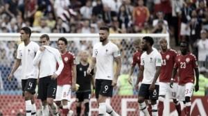 La sólida Francia de Griezmann, frente a la imprevisible Argentina de Messi