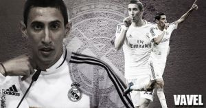 Manchester United set to sign Di Maria