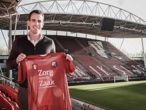Brama deja el PEC Zwolle y ficha por el Utrecht