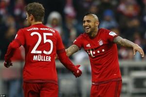 Bayern senza fine
