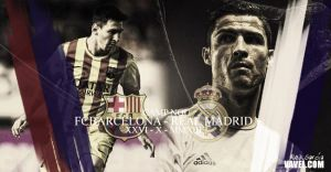 Barcelona vs Real Madrid: el Clásico de la incertidumbre