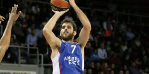 Perperoglou, veteranía griega para reforzar al nuevo Barça
