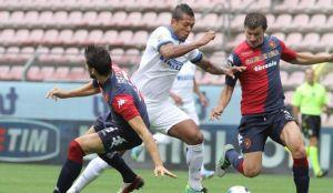 Palacio no es suficiente para el Inter