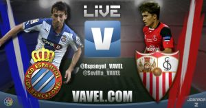 Espanyol vs Sevilla en vivo online