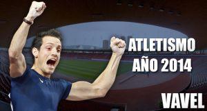 Atletismo 2014: récords, duelos y esperanzas