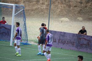 Burgos CF - Real Valladolid Promesas: primera prueba como visitante