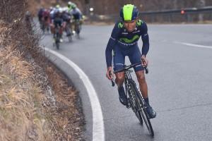 Temporada 2015: Nairo Quintana, en constante ascensión