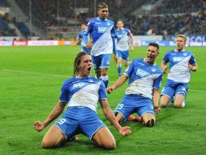 Hoffenheim 3-3 Freiburg: Stoppage time equaliser maintains unbeaten record for Hoffenheim