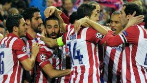 اتلتيكو مدريد جاهز بكامل أسلحته لمواجهة ريال سوسييداد