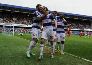 We're going up: QPR, Redknapp siempre cumple sus promesas