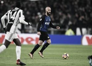 L'Inter ferma la Juve, le parole di Spalletti e Borja Valero nel post-partita