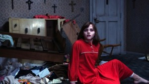 "Primer tráiler de ""Expediente Warren 2: the enfield poltergeist"""