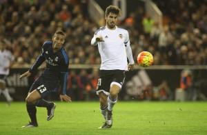 Valencia - Real Madrid: puntuaciones Real Madrid, jornada 18 Liga BBVA
