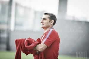 """Resumen de la temporada FC Barcelona: """"Ernesto Valverde, entrenador para mucho tiempo"""""""