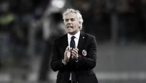 """Bologna, Donadoni da il bentornato a Mirante: """"Sono felice per lui, ma il Palermo verrà per fare risultato"""""""