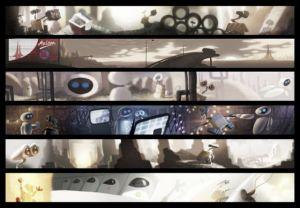 El CaixaForum de Madrid acogerá la exposición 'Pixar: 25 años de animación'