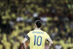 """Calciomercato, Ibrahimovic svela il suo futuro: """"Giocherò nel Manchester United"""""""
