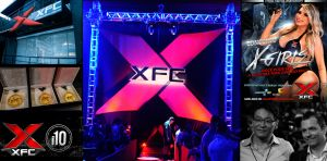 XFC To Open International Center; Announces XFCi 10 And X-Girl Model Search