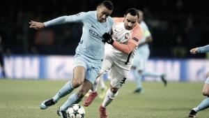 El Shakhtar pone fin a la racha del Manchester City