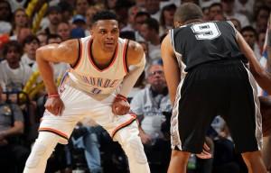 Resumen NBA: Cleveland pasa a la final con firmeza; los Thunder igualan la serie