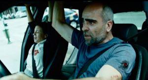 Crítica de 'El Desconocido': Atrevimiento narrativo con planos secuencia de altísimo nivel