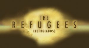 Todo sobre 'Refugiados', la nueva serie de La Sexta