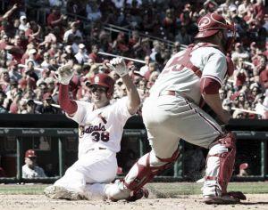 Resumen de la Semana: Cardenales de San Luis, los mejores de la MLB