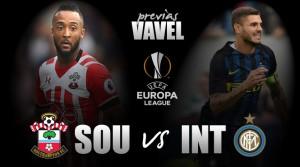Europa League - Southampton vs Inter, la prima di Vecchi e diversi interrogativi
