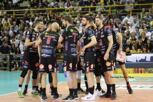 Volley - Tra playoff scudetto e Coppe Europee