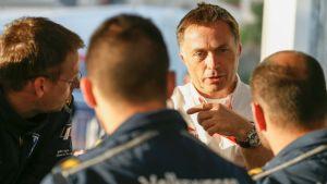 No habrá ordenes de equipo en Volkswagen en Gales