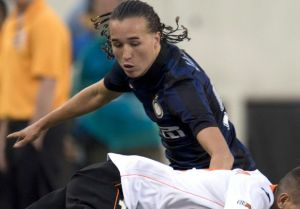 Inter, Laxalt verso l'Empoli