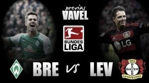 Previa Werder Bremen - Bayer Leverkusen: tres puntos para soñar