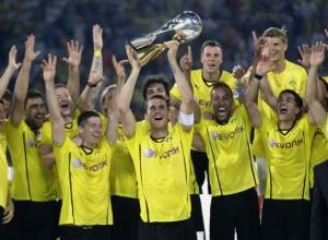 Supercoppa di Germania: vendetta Dortmund, Bayern ko
