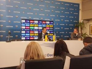 """Udinese - Oddo: """"Giocando così si fanno punti, peccato per le solite distrazioni"""""""