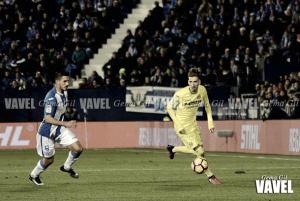 Leganés - Villarreal: puntuaciones del Villarreal, ida de los octavos de la Copa del Rey