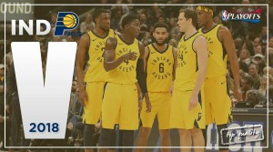 Guía Playoffs NBA 2018: Indiana Pacers, el renacer de las cenizas