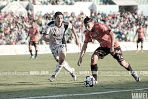 Querétaro vs Chiapas, enfrentamientos con pocos goles