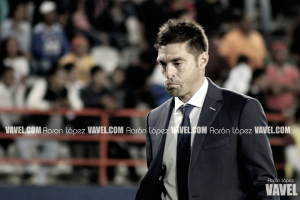 """Diego Alonso: """"Cuando se sienten muy al límite sacan lo mejor de sí"""""""