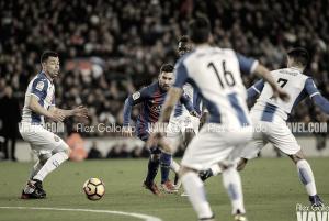 Análisis del rival de Eibar: el sostén y la regularidad del Espanyol