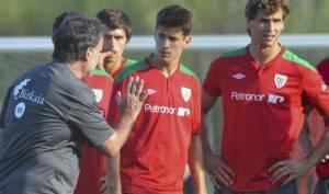 Plantilla Athletic 2013/2014: Enric Saborit