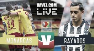 Monterrey cierra el torneo ganando y espera resultados