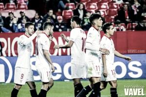 """Resumen Kashima Antlers 2-0 Sevilla FC: los cambios """"matan"""" al equipo de Berizzo"""
