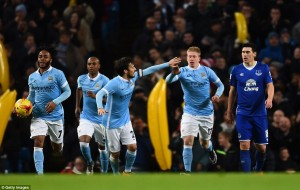 Il weekend di Premier League, giornata 8: City, esame Koeman. Le Londinesi sperano
