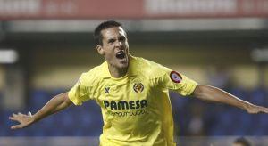 El Villarreal sigue en una nube