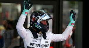 """Nico Rosberg: """"Todo el mundo trajo mejoras y todavía estamos dominando"""""""