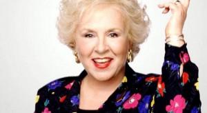 Fallece Doris Roberts a los 90 años