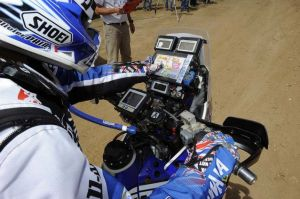 Dakar, finalmente Despres nel dominio KTM