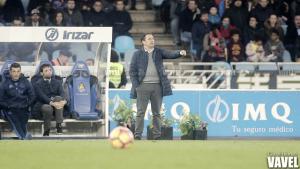 Eusebio Sacristán, del Valladolid a la Real Sociedad