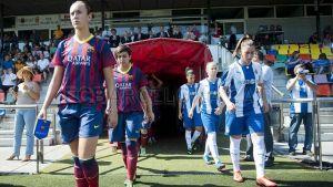 Espanyol - Barcelona Femenino: llega el derbi más esperado
