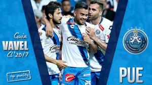 Guía VAVEL Clausura 2017: Club Puebla